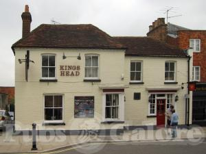 Picture of Kings Head