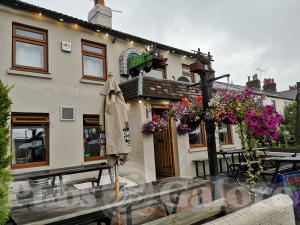 Picture of The Railway Arms