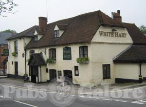 Picture of White Hart