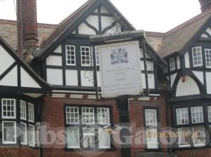 Picture of Monty's (Montagu Arms Hotel)