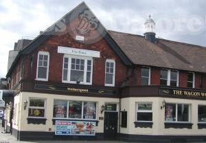 Picture of The Wagon Works (JD Wetherspoon)