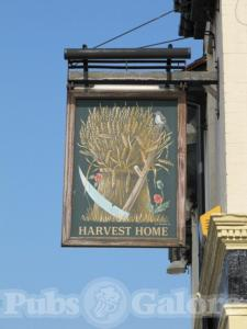 Picture of Harvest Home