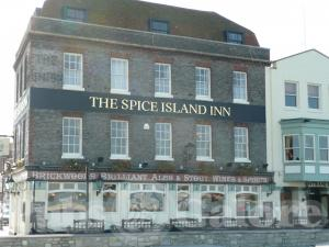 Picture of Spice Island Inn