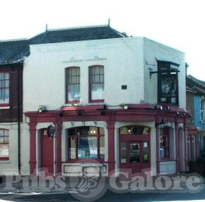 Picture of The Sportsmans Rest