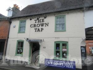 Picture of The Crown Tap