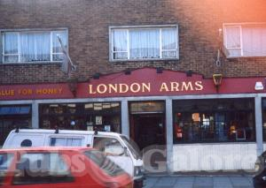 Picture of London Arms