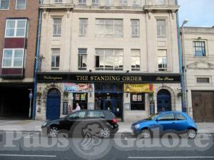 Picture of The Standing Order (JD Wetherspoon)