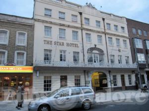 Picture of Star Hotel