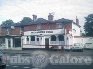 Picture of The Waggoners Arms