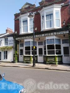 Picture of The Eldon Arms