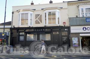 Picture of Kingsley's
