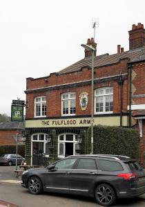 Picture of The Fulflood Arms