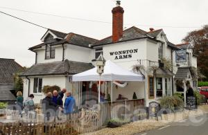 Picture of Wonston Arms
