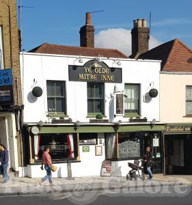 Picture of Ye Olde Mitre Inne