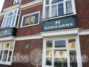 Picture of Kings Arms