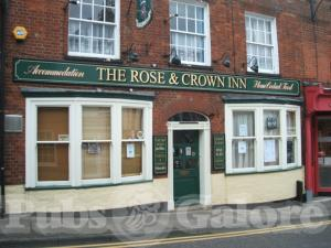 Picture of The Rose & Crown Inn
