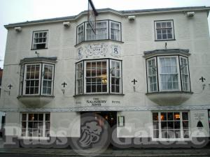 Picture of Salisbury Arms Hotel