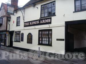 Picture of The Pub With No Name