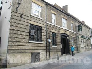 Picture of The Old Bull Inn