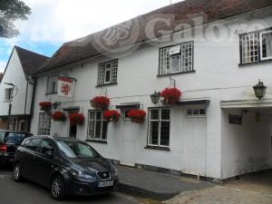 Picture of Lower Red Lion