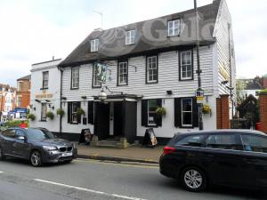 Picture of The George Inn