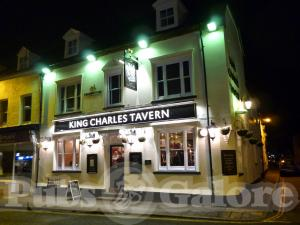 Picture of The King Charles Tavern