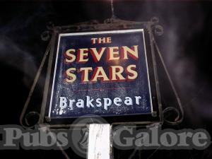 Picture of The Seven Stars