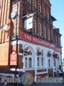 Picture of The Wellington Arms