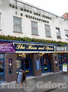 Picture of The Moon & Spoon (JD Wetherspoon)