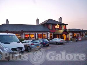 Toby Carvery in Old Windsor (near Windsor) : Pubs Galore