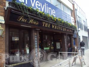 Picture of The Wrong 'Un (JD Wetherspoon)