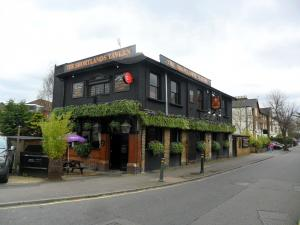 Picture of The Shortlands Tavern