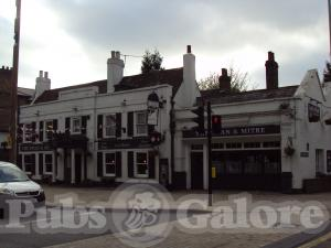 Picture of The Swan & Mitre