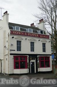 Picture of Crown & Pepper