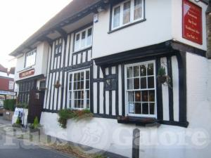 Picture of The Chequer Inn