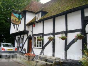 Picture of Ye Olde Yew Tree Inn