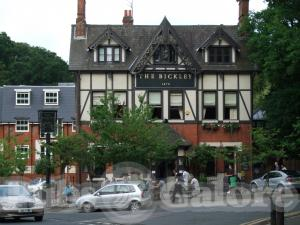 The Bickley In Chislehurst Pubs Galore