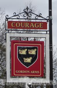 The Gordon Arms