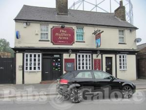 Picture of The Hufflers Arms