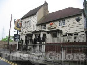 Picture of The Malt Shovel