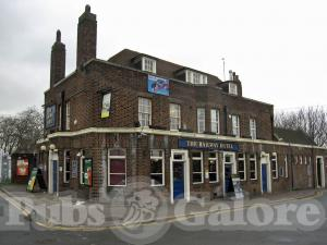Picture of The Railway Hotel