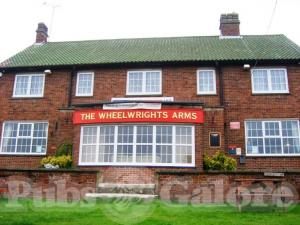 Picture of The Wheelwrights Arms