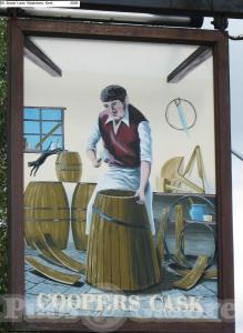 Picture of Coopers Cask