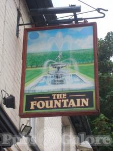 Picture of The Fountain
