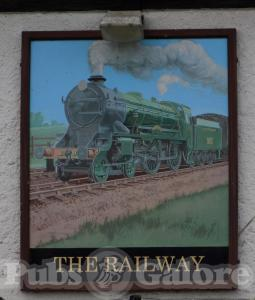 Picture of The Railway