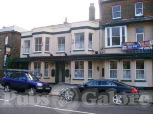 Picture of The Eastcliffe Tavern