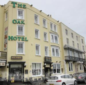Picture of The Oak Hotel