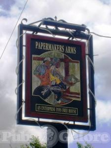 Picture of Papermakers Arms