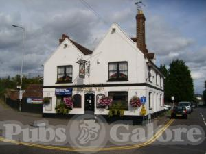 Picture of Freemasons Arms