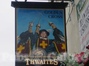 Picture of Golden Cross Inn